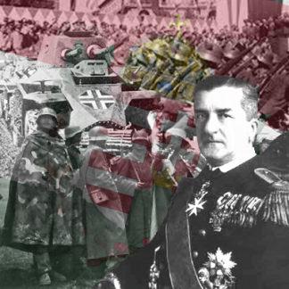 A Magyar Királyi Honvédség